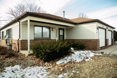 2405 Coventry Court UNIT A, Sterling, IL 61081 - #: 10299681