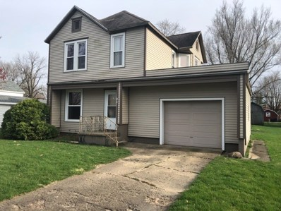 105 W Illinois Street, Mansfield, IL 61854 - #: 10299684