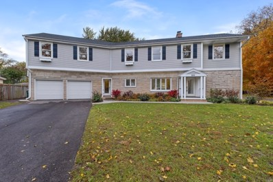 2010 Hollywood Court, Wilmette, IL 60091 - #: 10299706