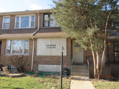 10942 S Eberhart Avenue, Chicago, IL 60628 - #: 10299749