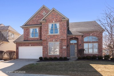 2565 Chasewood Court, Aurora, IL 60502 - MLS#: 10299750