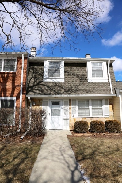 1910 Finchley Court UNIT 0, Schaumburg, IL 60194 - #: 10299785