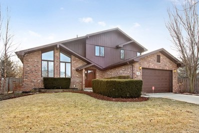 11915 Greenfield Drive, Orland Park, IL 60467 - #: 10299817