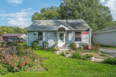 206 Independence Avenue, Joliet, IL 60433 - MLS#: 10299833