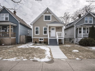 1816 Greenwood Street, Evanston, IL 60201 - MLS#: 10299839
