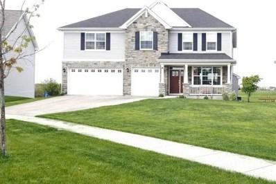4 Pond Court, Bolingbrook, IL 60490 - MLS#: 10299859