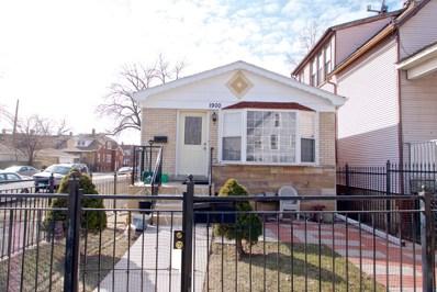 1900 N Kildare Avenue, Chicago, IL 60639 - #: 10299881