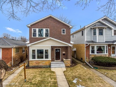 6245 N Tripp Avenue, Chicago, IL 60646 - #: 10299896