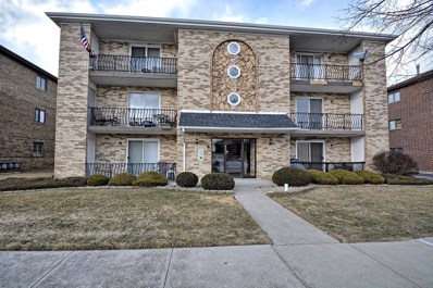 8130 W 168TH Place UNIT 2W, Tinley Park, IL 60477 - #: 10299898