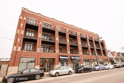 4141 N Kedzie Avenue UNIT 204, Chicago, IL 60618 - #: 10299949