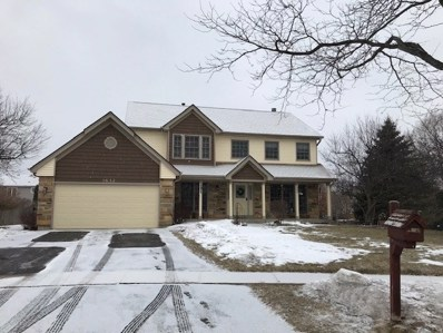 1632 Durham Court, Crystal Lake, IL 60014 - #: 10299950