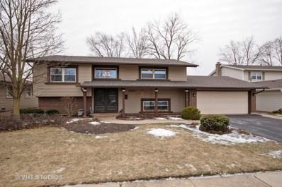 1257 Dover Lane, Elk Grove Village, IL 60007 - #: 10299951