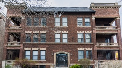 4802 S Dorchester Avenue UNIT 1S, Chicago, IL 60615 - #: 10299952