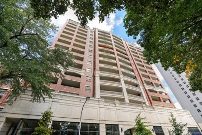 828 W Grace Street UNIT 1404, Chicago, IL 60613 - #: 10299964