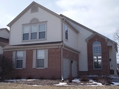 5 Edgebrook Court, Algonquin, IL 60102 - #: 10299965