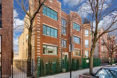 1627 W Lemoyne Street UNIT 2E, Chicago, IL 60622 - #: 10299968