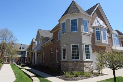 147 Roundtree Court, Bloomingdale, IL 60108 - #: 10299991