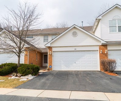 1106 Coventry Circle UNIT 0, Glendale Heights, IL 60139 - #: 10300007