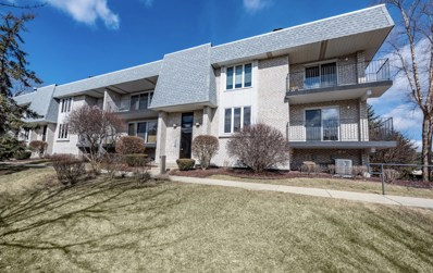 7821 W 157th Place UNIT 1E, Orland Park, IL 60462 - #: 10300016