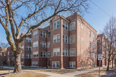 4903 N Lawndale Avenue UNIT 1, Chicago, IL 60625 - #: 10300045
