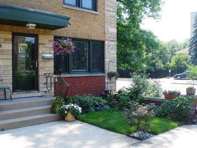 1007 N Harlem Avenue UNIT A, Oak Park, IL 60302 - #: 10300098