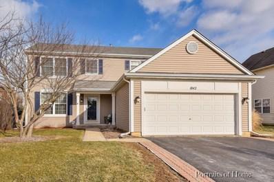 1842 Cambridge Lane, Montgomery, IL 60538 - #: 10300133