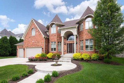 2908 Willow Ridge Drive, Naperville, IL 60564 - #: 10300135