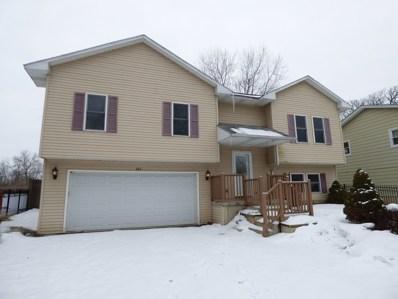 322 Lakewood Drive, Antioch, IL 60002 - #: 10300173