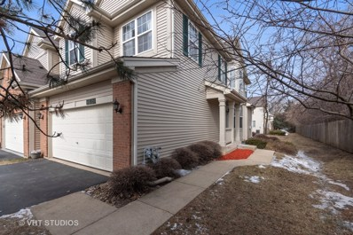 378 Windsong Circle UNIT 378, Glendale Heights, IL 60139 - #: 10300180