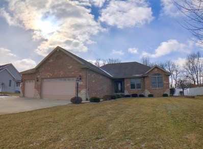 2231 Fox Run Drive, Kankakee, IL 60901 - MLS#: 10300202
