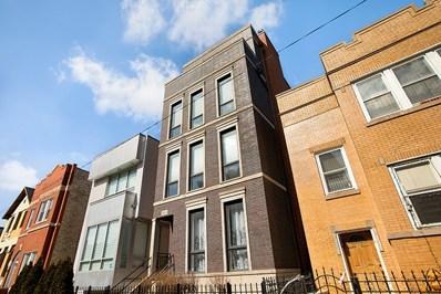 2032 W Superior Street UNIT 2, Chicago, IL 60612 - #: 10300219