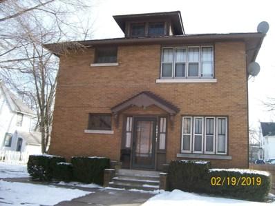 704 Campbell Street, Joliet, IL 60435 - #: 10300221