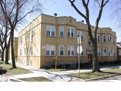 5101 W Montana Street UNIT 6, Chicago, IL 60639 - #: 10300262