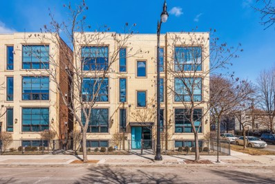 2532 W Irving Park Road UNIT 2W, Chicago, IL 60618 - #: 10300281