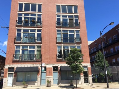 22 E Cullerton Street UNIT 3, Chicago, IL 60616 - #: 10300303
