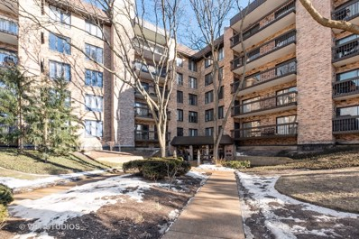 1831 Mission Hills Road UNIT 105, Northbrook, IL 60062 - #: 10300315