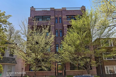 2848 N Sheffield Avenue UNIT 1N, Chicago, IL 60657 - MLS#: 10300332