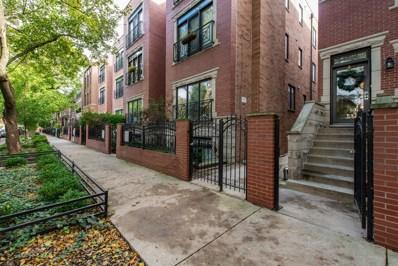 2711 N Wilton Avenue UNIT 1, Chicago, IL 60614 - #: 10300333