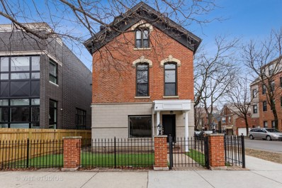 2101 N Oakley Avenue, Chicago, IL 60647 - #: 10300355