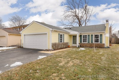 479 Glenmore Place, Roselle, IL 60172 - #: 10300361
