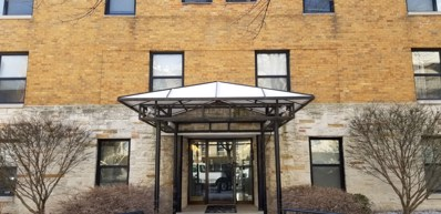 525 W Aldine Avenue UNIT 103, Chicago, IL 60657 - #: 10300370