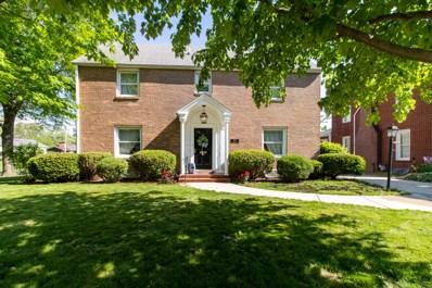 1102 Elmwood Road, Bloomington, IL 61701 - #: 10300375