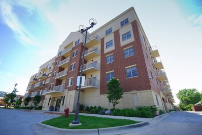 9440 S 51ST Avenue UNIT 504, Oak Lawn, IL 60453 - MLS#: 10300420