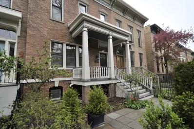 2110 N Fremont Street, Chicago, IL 60614 - #: 10300430