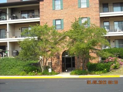 621 Hapsfield Lane UNIT 202, Buffalo Grove, IL 60089 - MLS#: 10300431