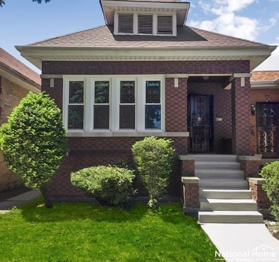8622 S Justine Street, Chicago, IL 60620 - MLS#: 10300432