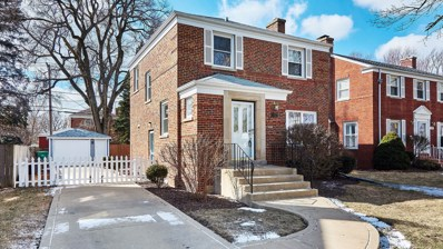 1332 Hull Avenue, Westchester, IL 60154 - MLS#: 10300445