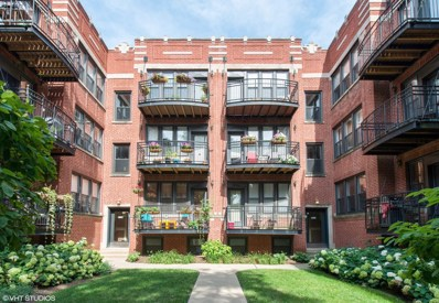5915 N Paulina Street UNIT 3S, Chicago, IL 60660 - #: 10300455