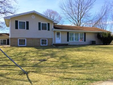 416 W Oak Street, Saybrook, IL 61770 - #: 10300470