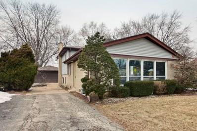 414 S Mount Prospect Road, Mount Prospect, IL 60056 - #: 10300493